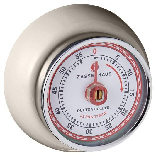 Zassenhaus Timer Ivory