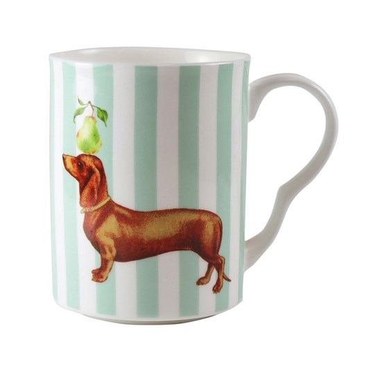 Yvonne Ellen Sausage Dog Mug