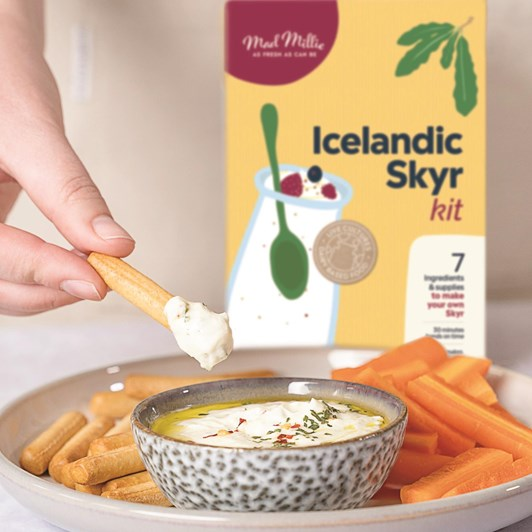 Mad Millie Skyr Kit