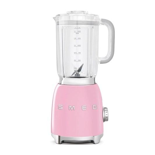 Smeg Blender - Pink