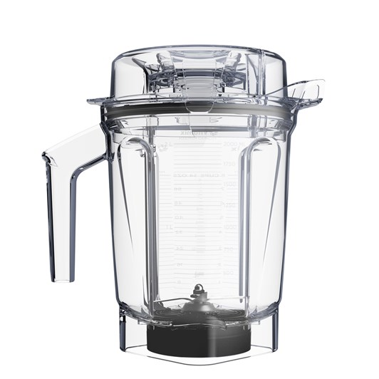 Vitamix A3500i Ascent Limited Edition Metal Polished Copper