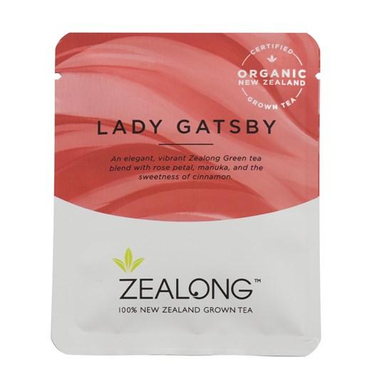 Zealong Lady Gatsby Sachets - Teabag