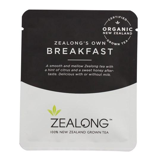 Zealong's Own Breakfast Sachets - Teabag