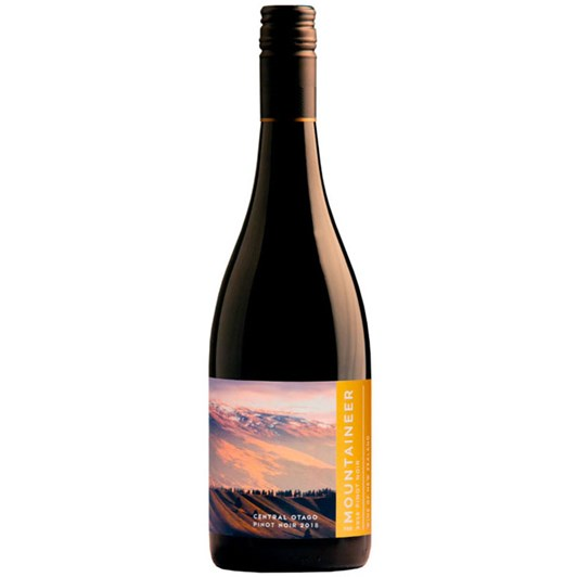 "Mount Michael ""Mountaineer"" Pinot Noir 750ml"
