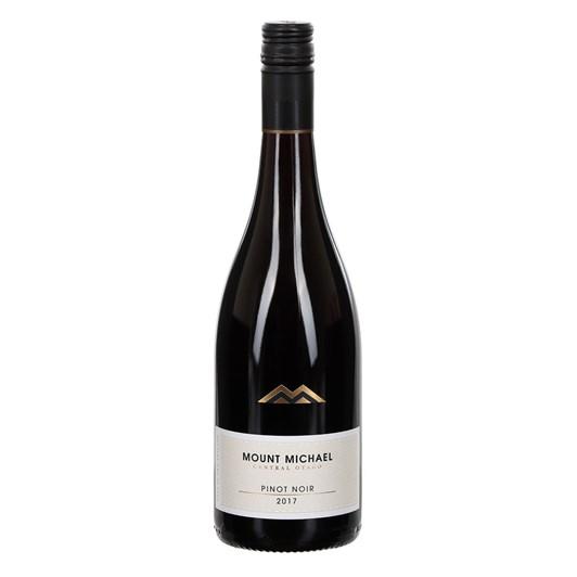 Mount Michael Pinot Noir 750ml