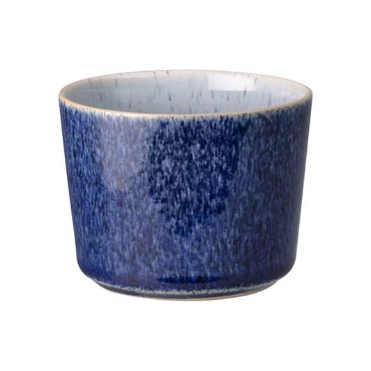 Denby Studio Blue Brew Sugar 260Ml