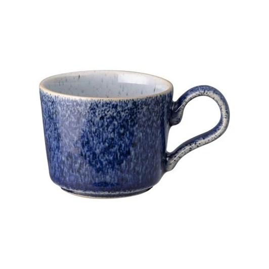 Denby Studio Blue Brew Espresso Cup 100Ml