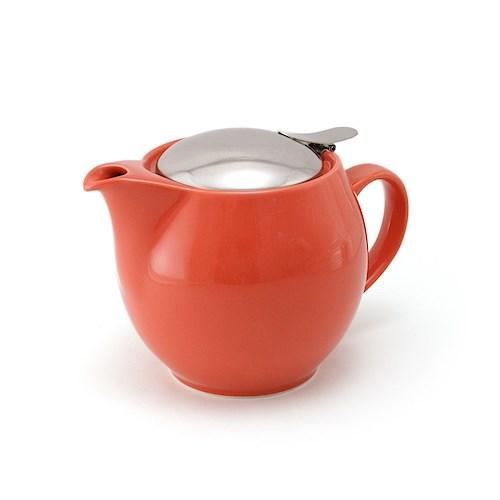 Zero Japan Carrot Teapot 450ml