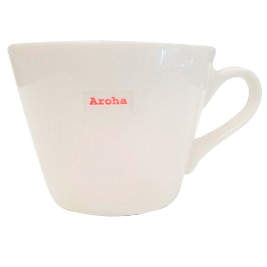 Aroha/Love Mug