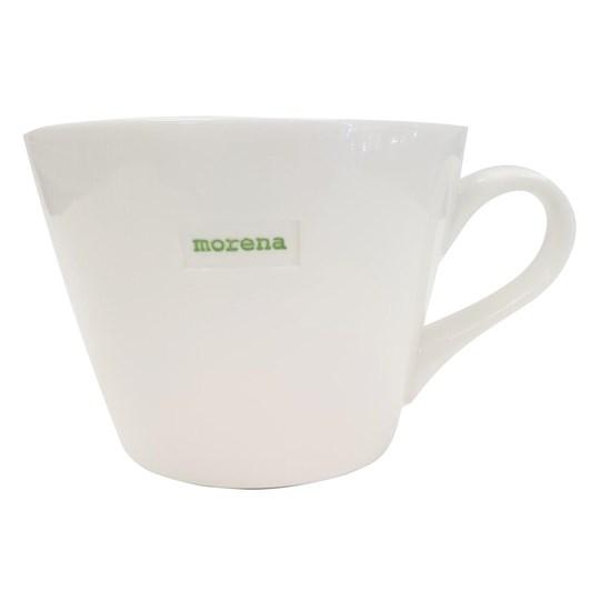 Morena/Morning Mug