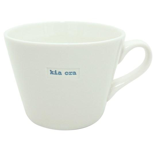 Kia Ora/Hello Mug