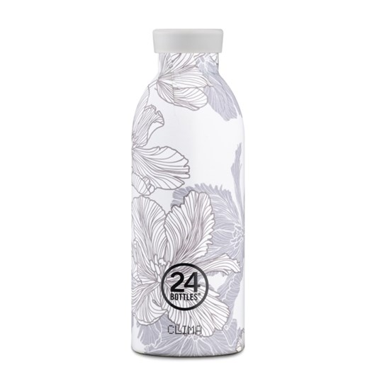 24 Bottles Cloud & Mist Clima Tea Bottle 0.5L