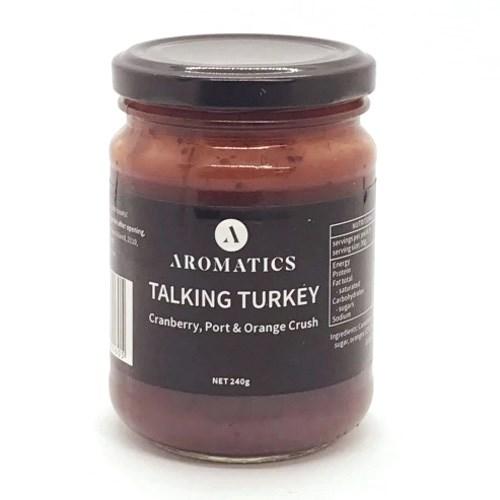 Aromatics Talking Turkey 240g