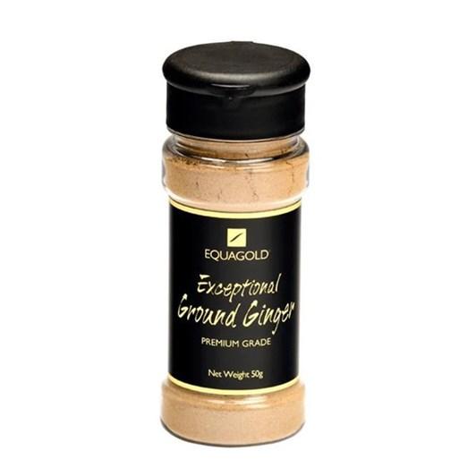 Equagold Ginger Powder 50g