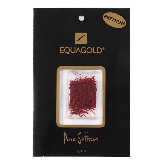 Equagold Premium Saffron 1g