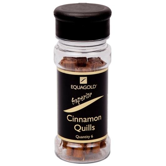 Equagold Quills 6 Piece
