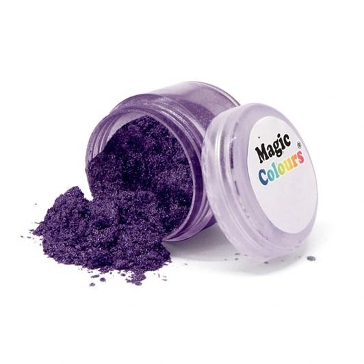 Magic Colours Lustre Dust- Purple Sheen