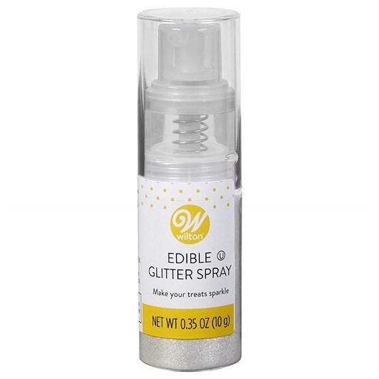 Wilton Glitter Pump Spray Silver