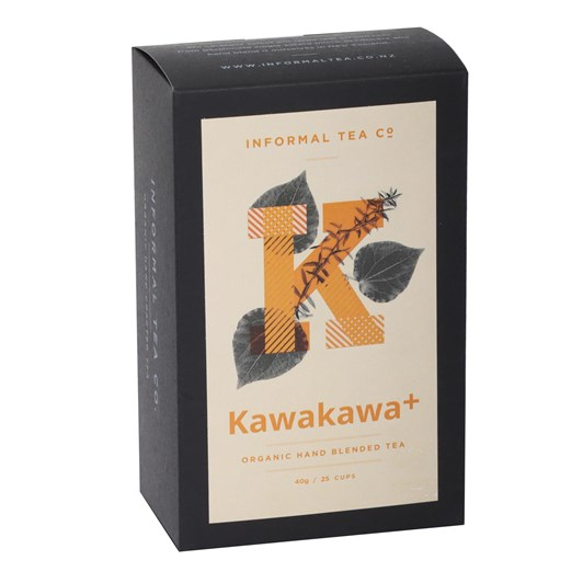 Informal Tea Co Kawakawa 40g