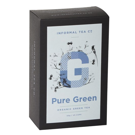 Informal Tea Co Pure Green 40g