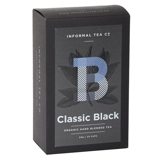 Informal Tea Co Classic Black 50g