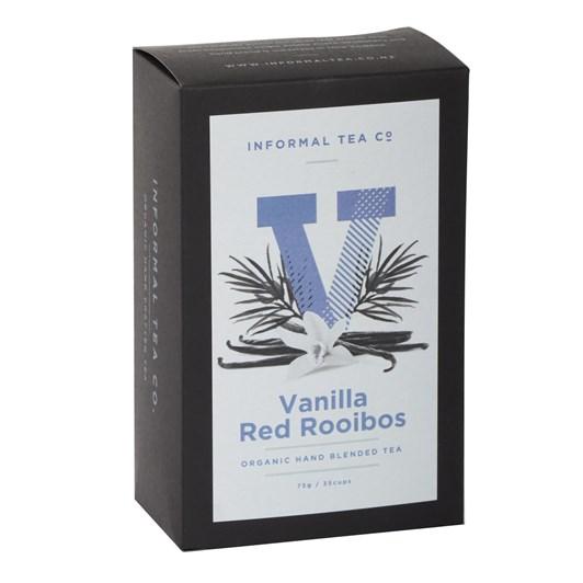 Informal Tea Co Vanilla Red Rooibos 75g