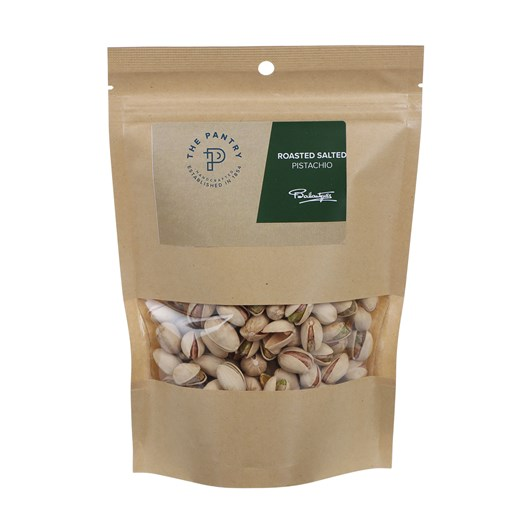 Roasted Salted Pistachio 200g