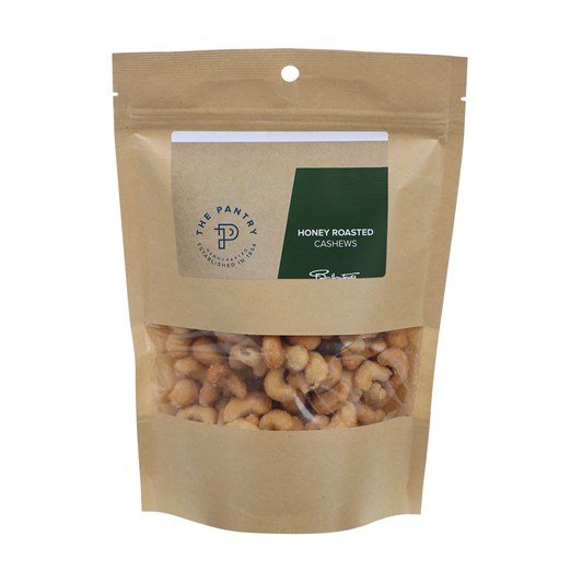 Honey Roasted Cashews 250g
