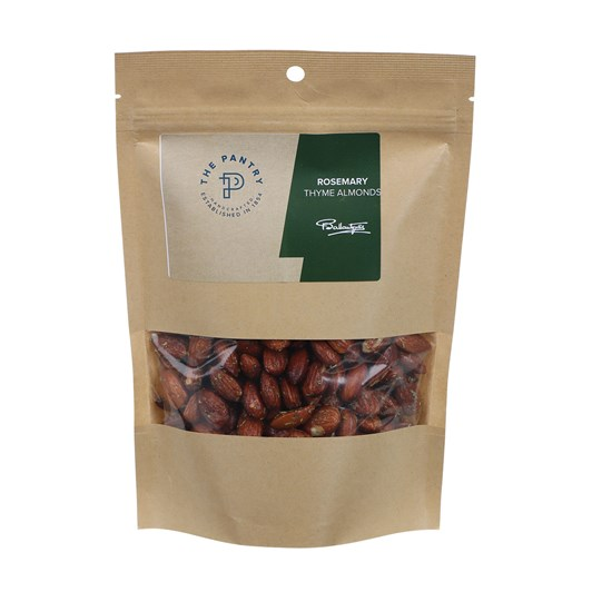 Rosemary Thyme Almonds 250g
