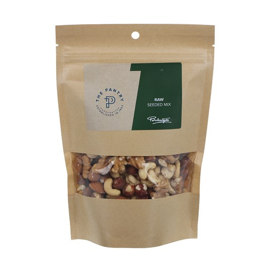 Raw Seeded Mix 300g