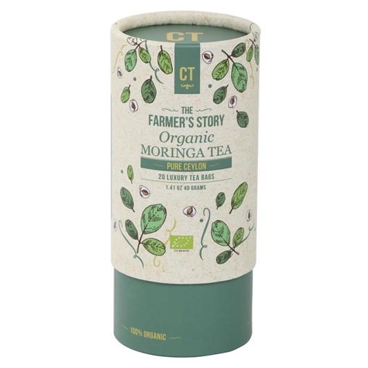 CT Organic Morning Tea 40g