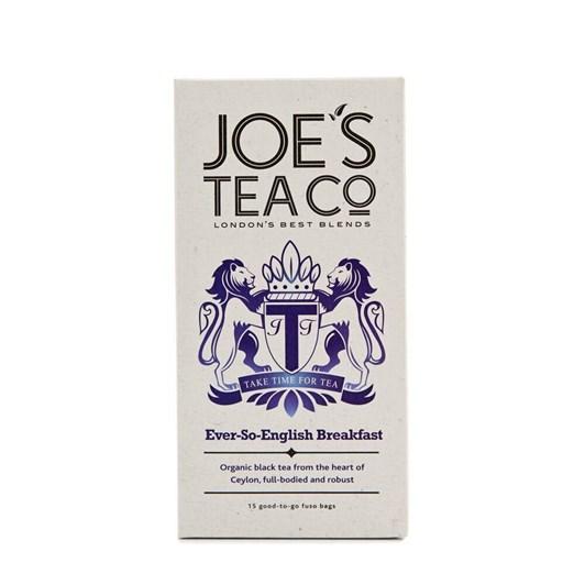 Joe's Tea Co. Ever-So-English Breakfast 52.5G