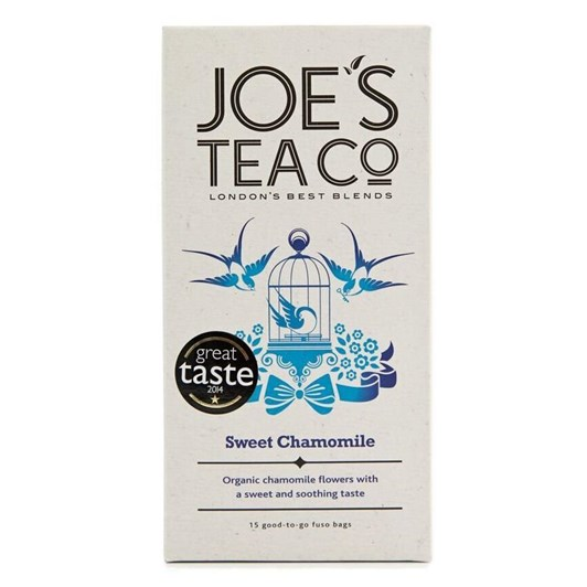 Joe's Tea Co. Sweet Chamomile 30G
