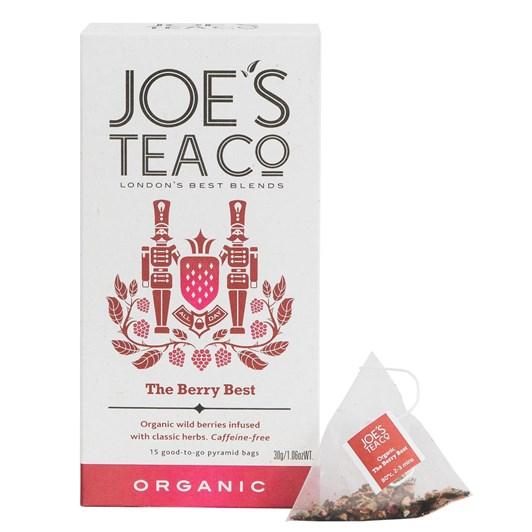 Joe's Tea Co. The Berry Best 30G