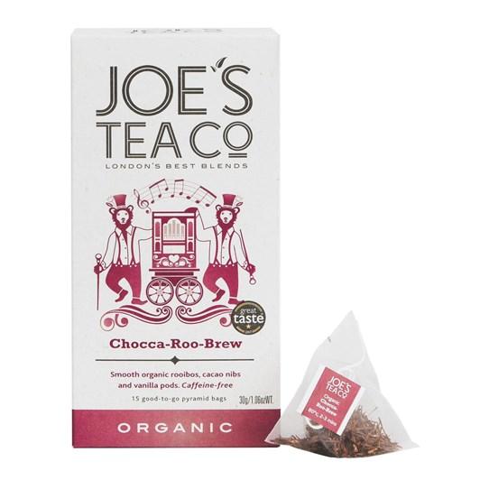 Joe's Tea Co. Chocca-Roo-Brew 30G