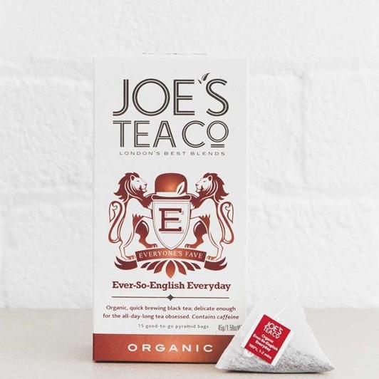 Joe's Tea Co. Ever-So-English Everyday 45G