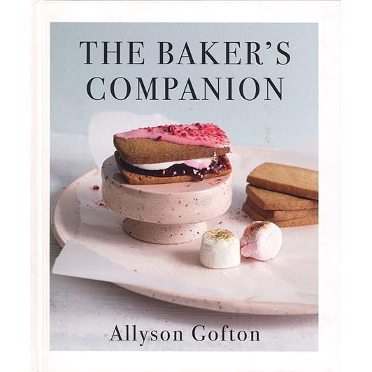 Bakers Companion Allyson Gofton