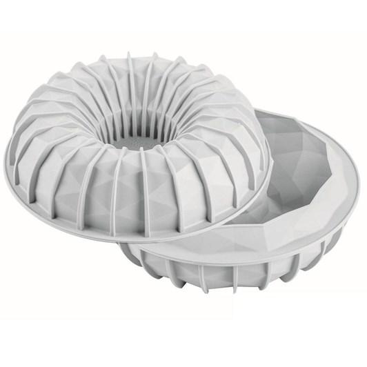 Silikomart 3D Gioia Silicone Mould 210x70mm