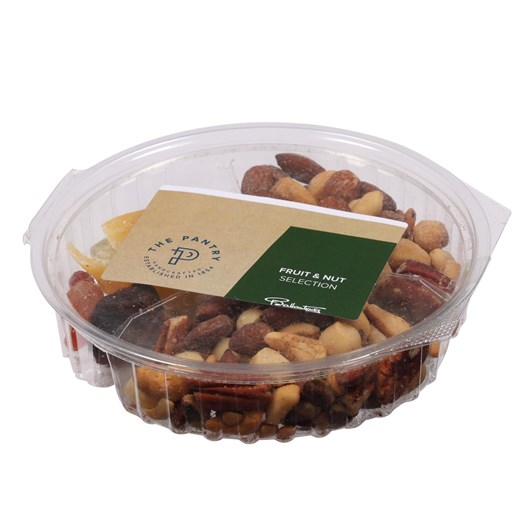 Fruit & Nut Selection 200g