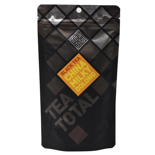Tea Total China Milky Oolong 100g Pouch