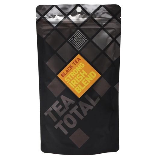 Tea Total Strong Irish Blend 100g Pouch