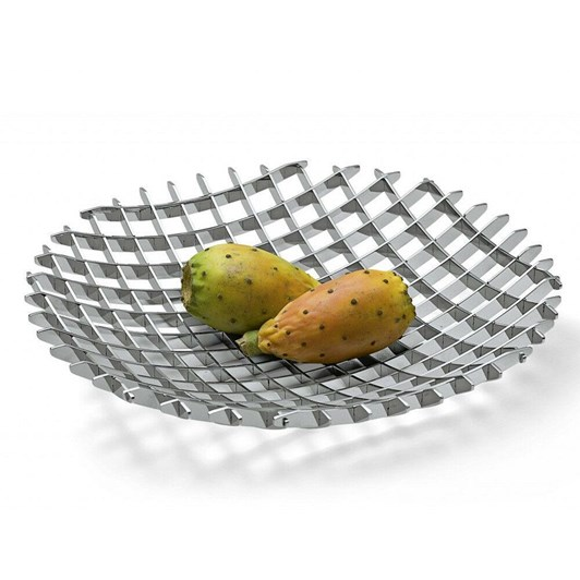 Philippi Fruit Bowl Grid 50cm