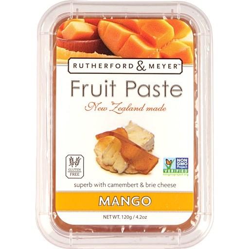 Rutherford & Meyer Mango Fruit Paste - 120gm