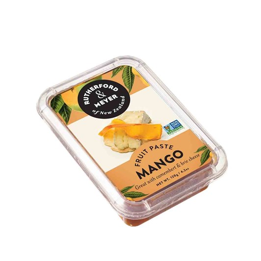 Rutherford & Meyer Mango Fruit Paste 120g