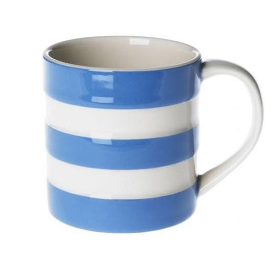 Cornish Blue Mug 6oz