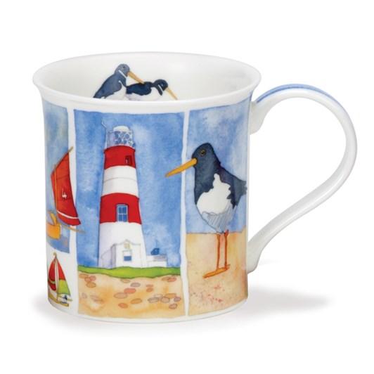 Dunoon Sandy Bay Lighthouse Mug