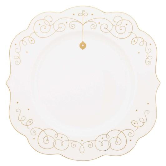 Pip Studio Plate Royal Christmas 28cm