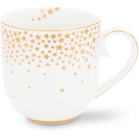 Pip Studio Mug Small Royal Christmas 260ml