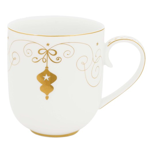 Pip Studio Mug Large Royal Christmas 325ml