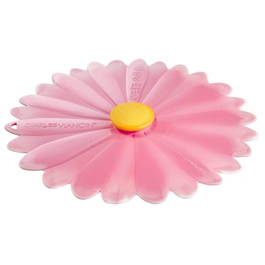 Charles Viancin Pink Daisy Lid 20cm
